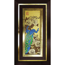 Malaysia Art Craft Souvenir Gift Wooden Picture Photo Frame V1 or V2 Series Handicraft Corporate Gift Laser Engraving