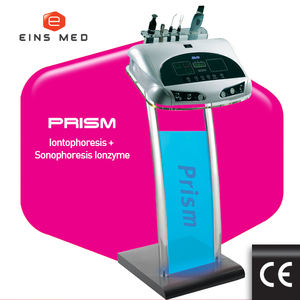 Prisma Iontophoresis Mesin dan Sonophoresis-Einsmed (MADE IN Korea)