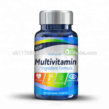 Multivitamin Health Food - Premium Bottles - Wholesale Diet Supplements - Private Label Available - Volt Retail Ltd