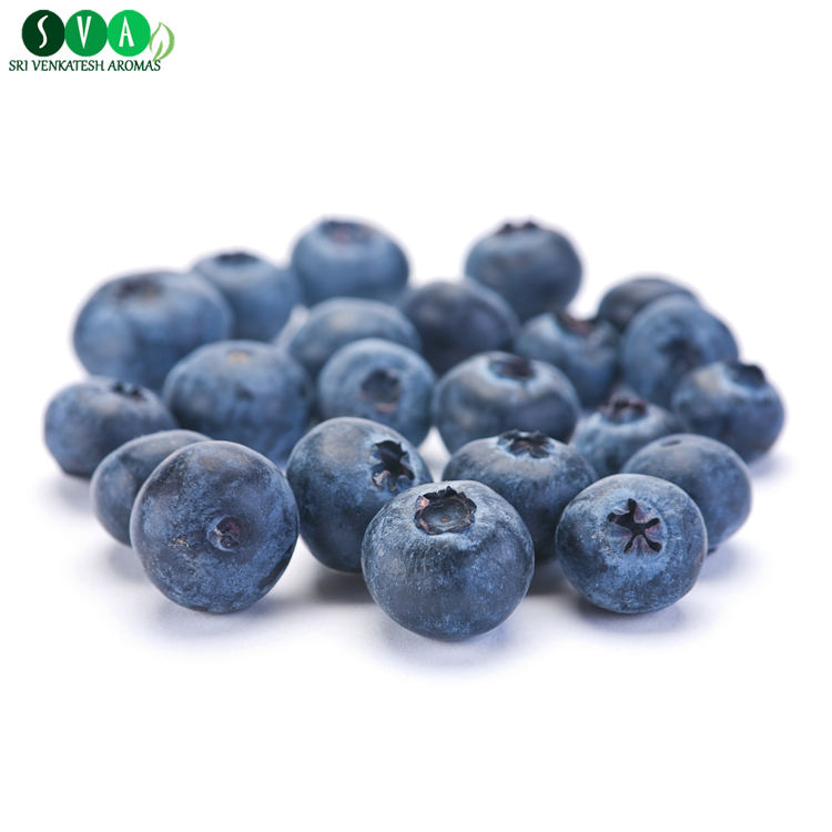 Organic Blueberry Seed Oil for Worldwide Export