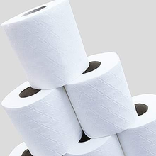 Soft Wood Pulp Toilet Tissue and Jumbo Roll Tissue & Toilet Tissue Paper