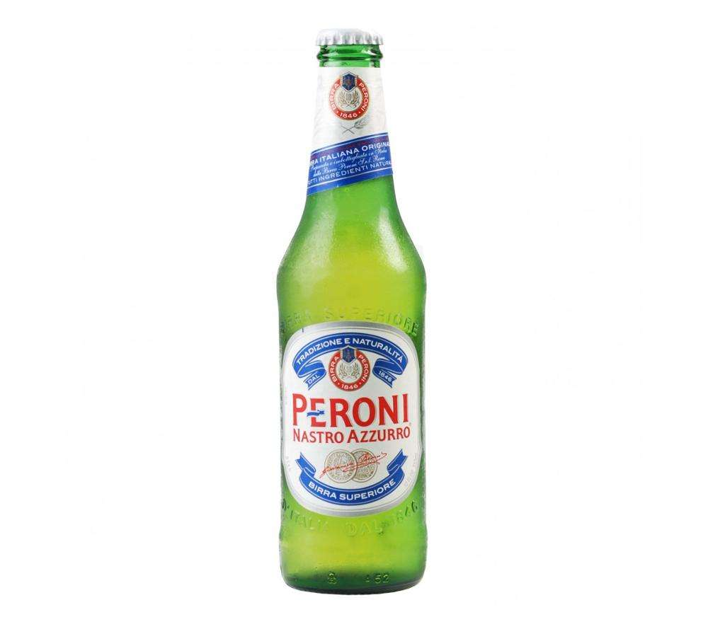 Peroni 24x33cl (Beer)