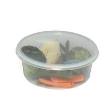Microwave Food boxes from Hotpack Global