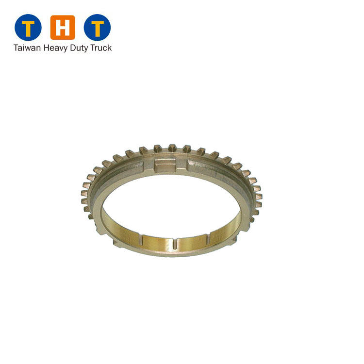SYNCHRONIZER RING gear M6 ME600629/ ME601125 for Mitsubishi Fuso