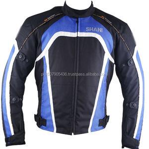Motorsport jas Motor Cordura op road biker jacket