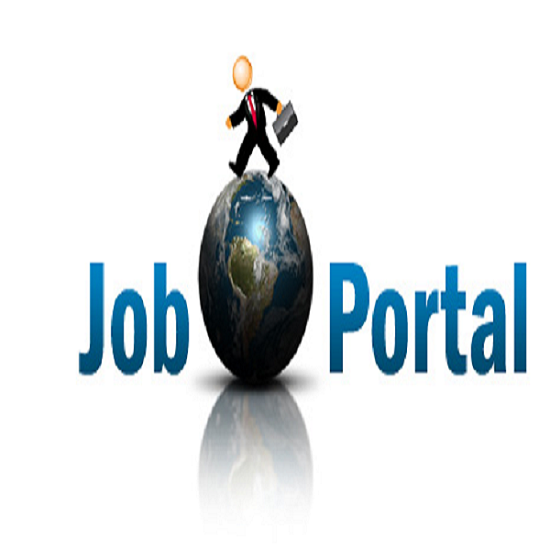 Jobs and Recruitment Site Portal Software