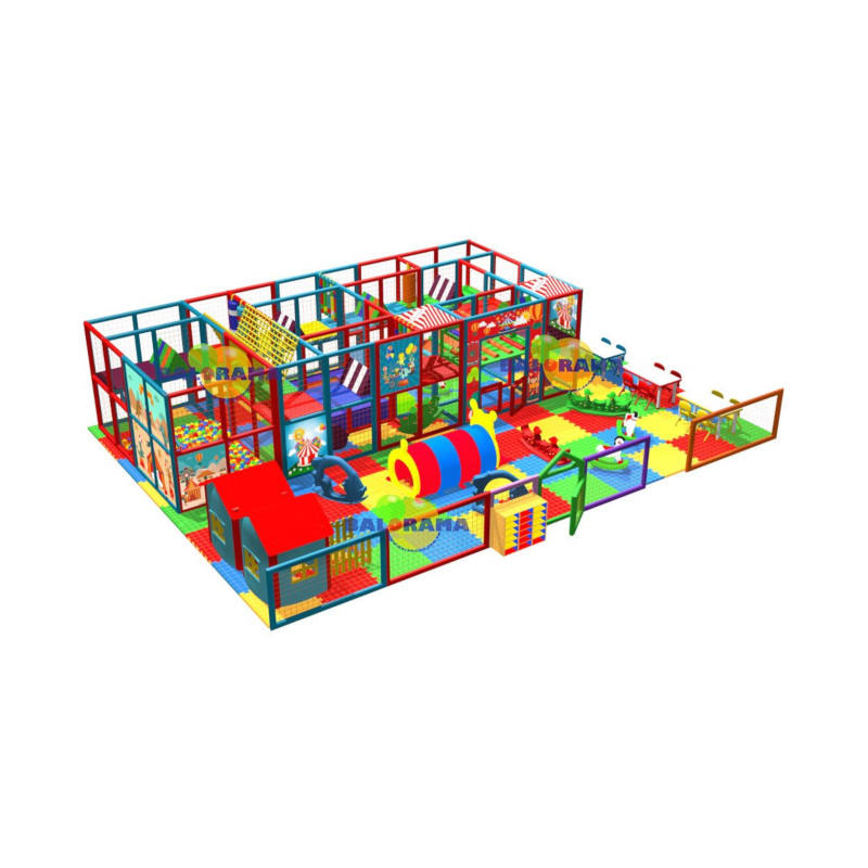 Children Activity Soft Play Playground