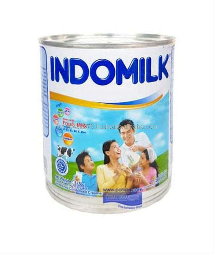 Indomilk Sweetened Condensed Milk