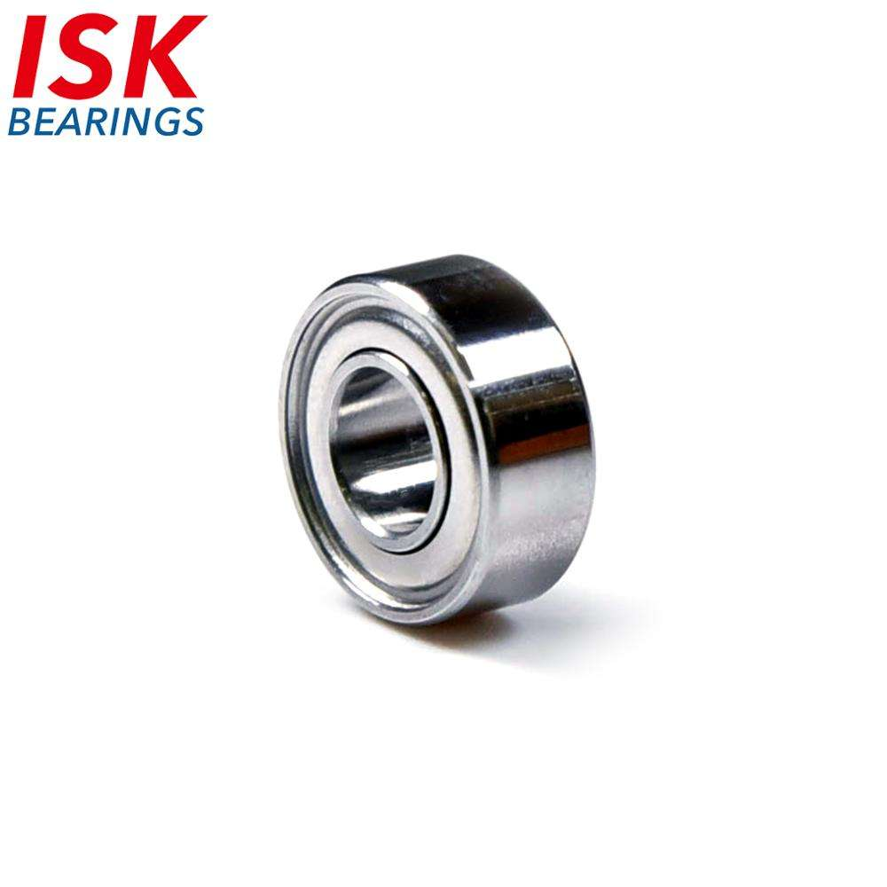 BEARING OPTIONS 5.5MM STAINLESS STEEL 316 BALL BEARINGS PACK X 10