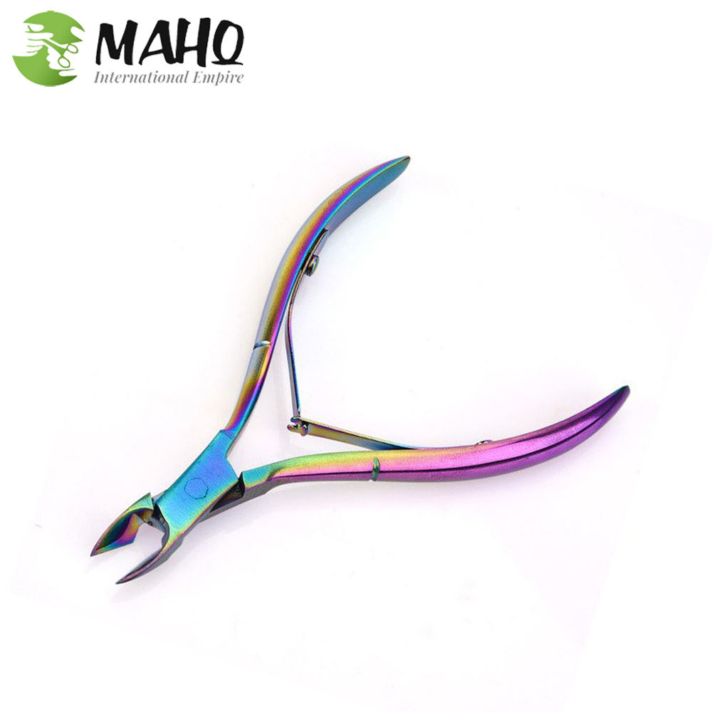 Beauty Care Stainless Steel Cuticle Nippers