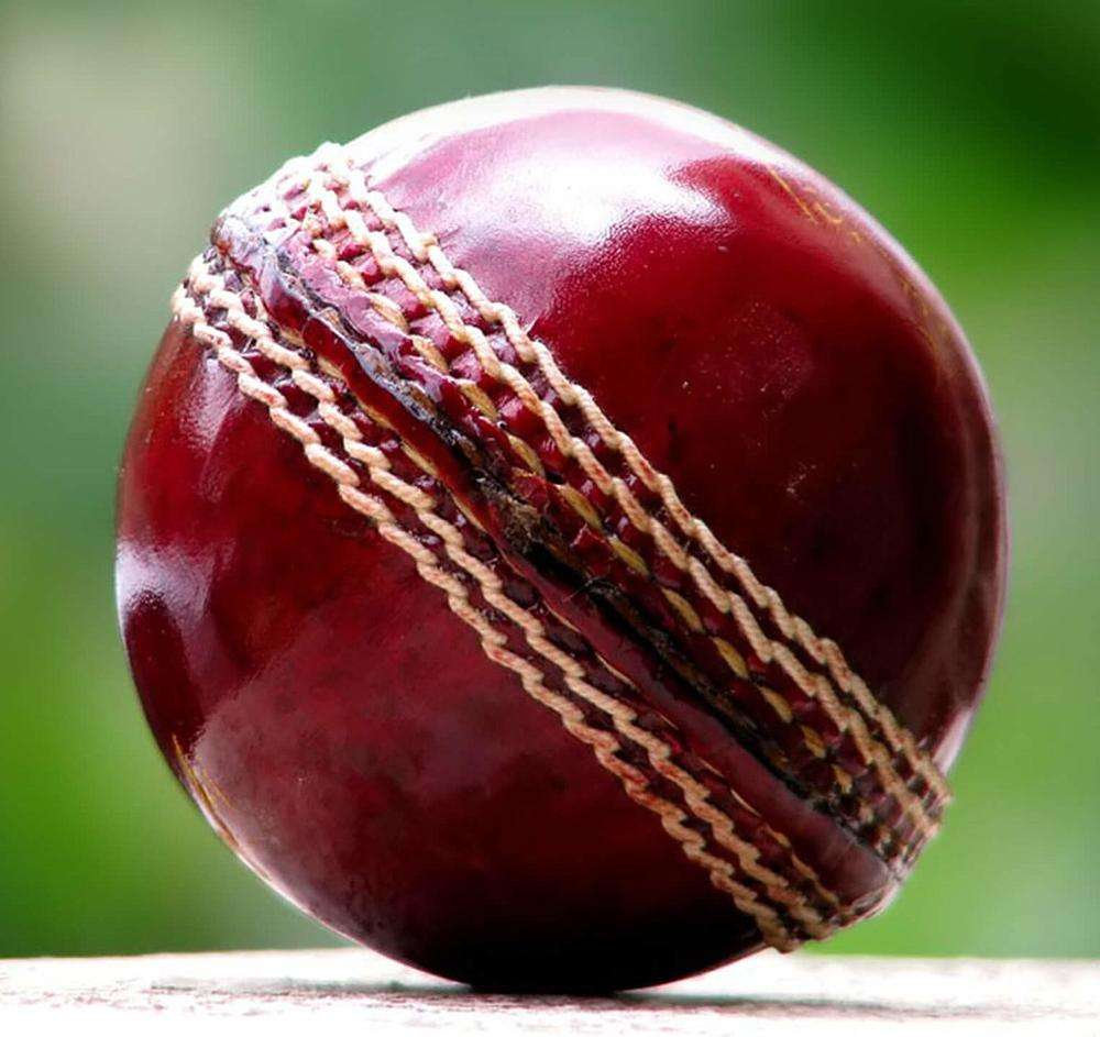 Good Quality Genuine Leather Australian cricket ball