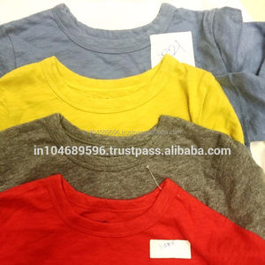 MENS T-SHIRT GARMENTS SURPLUS BEST QUALITY
