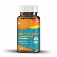 Volcanat Health Multivitamin Food Supplement Wholesale Diet Supplements Private Label Available