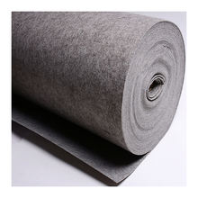 Premium Quality Polyester Felt from India