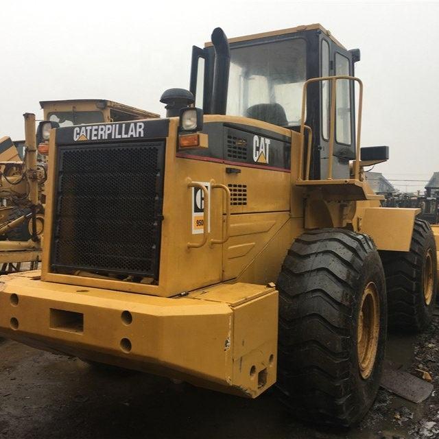 Used CAT 950F wheel loader/Caterpillar 950F