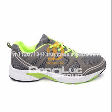 2017 Best Price Sport Shoe, Soft Sole Running Shoe Casual Sports Shoe