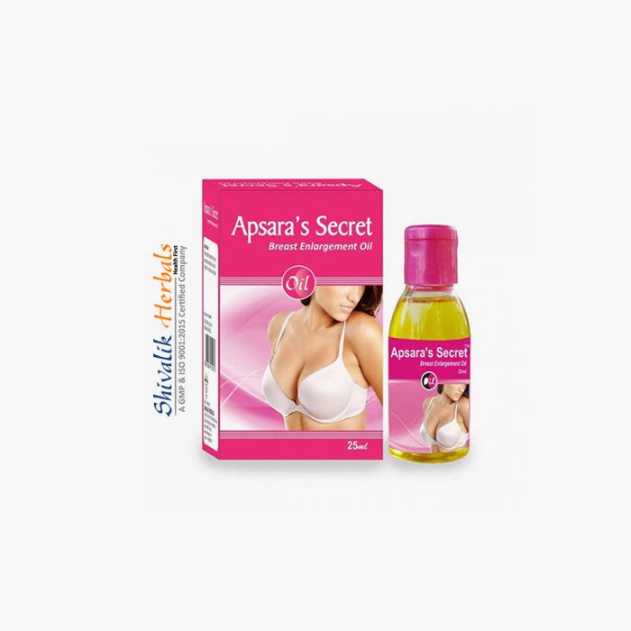 Aceite de Masaje de mama OEM aceite de hierbas para las mujeres
