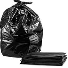 Hot Sale Heavy Duty Garbage Bags