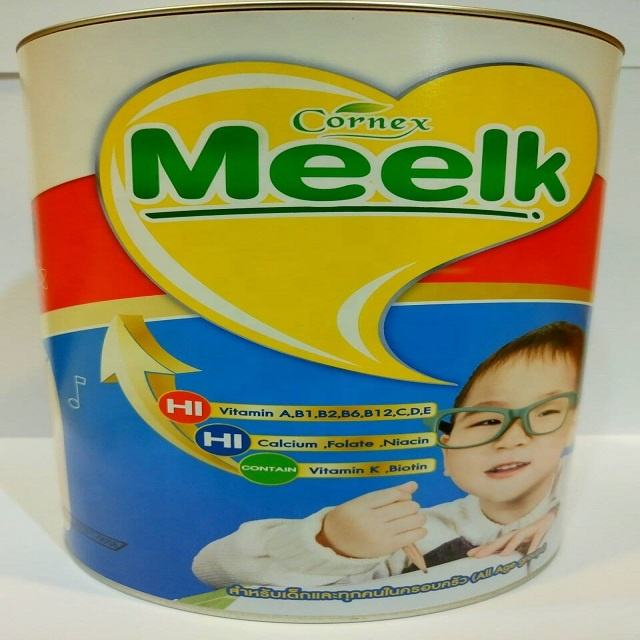 Children's Milk Powder