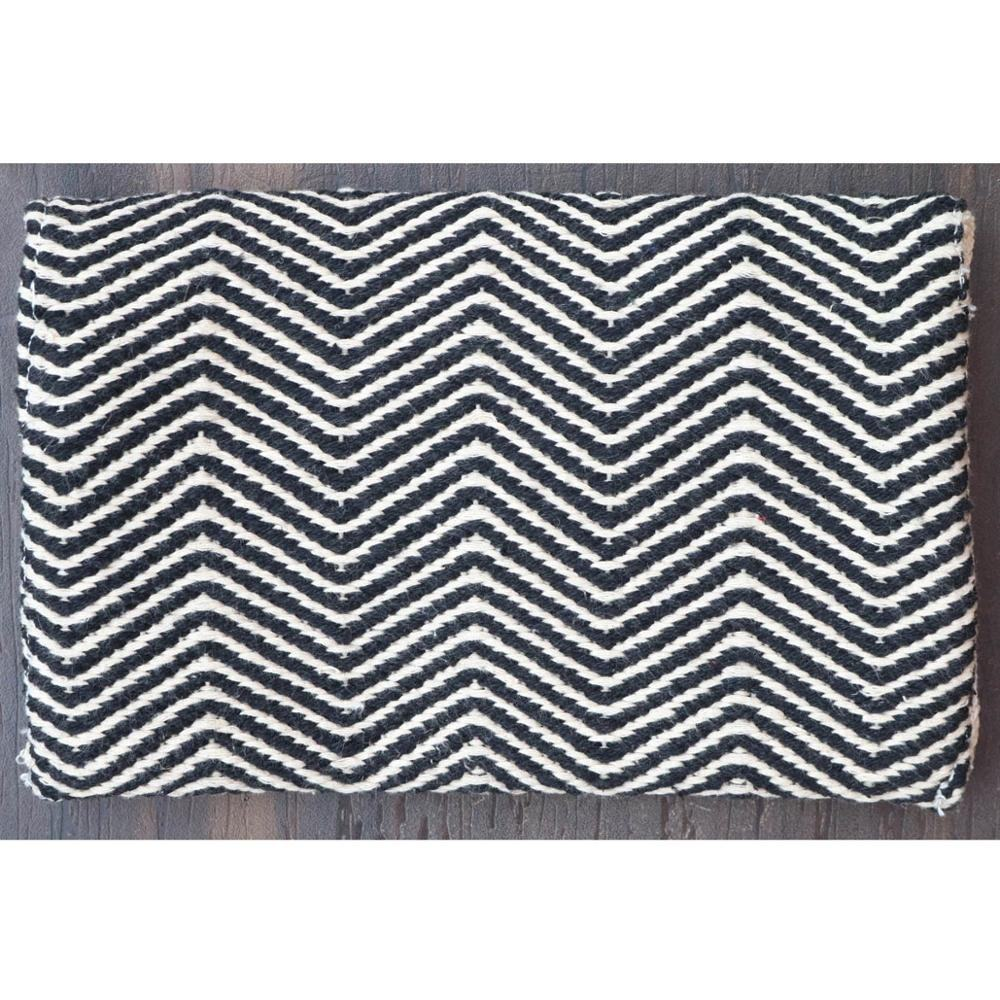 Chevron Clutch Bags