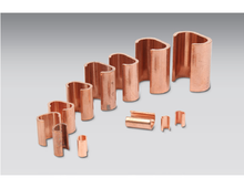 Copper & Aluminum Connector(sleeve) for ground
