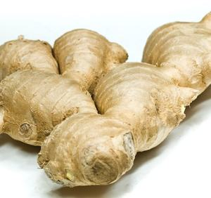 Ginger/Fresh Vegetables/Indian Ginger to Europe!