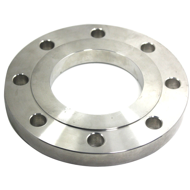 Dn25 pn16 304 stainless steel standard flange