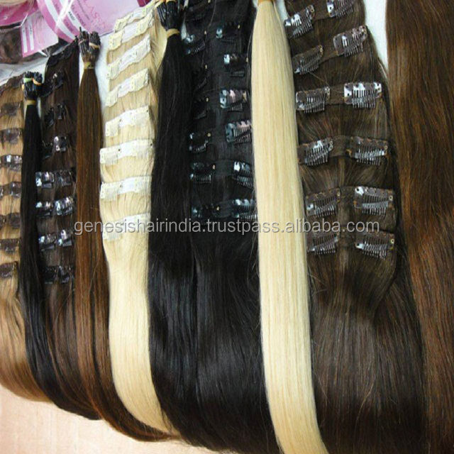 Remy Virgin Natural Straight Hair