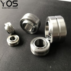 Spherical Plain Bearing Spherical Ball  Rod End Joint Bearing