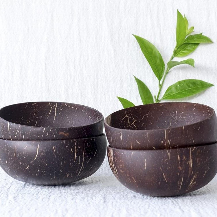 HOT SALE 2019 COCONUT SHELL BOWLS /COCONUT SHELL BOWLS/MS NANCY +84 377 518 917