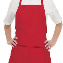 High Quality Chef Aprons Low MOQ Your Design, Logo and Fabric Quick Production Cheap Shipping chef apron australia