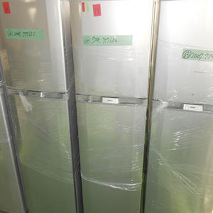 Wholesale Japanese brand used fridge freezers with high quality