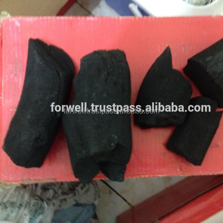 Hardwood Charcoal ( Gazwareen )