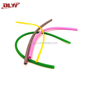 Professional supplier of high performance silicone rubber cords