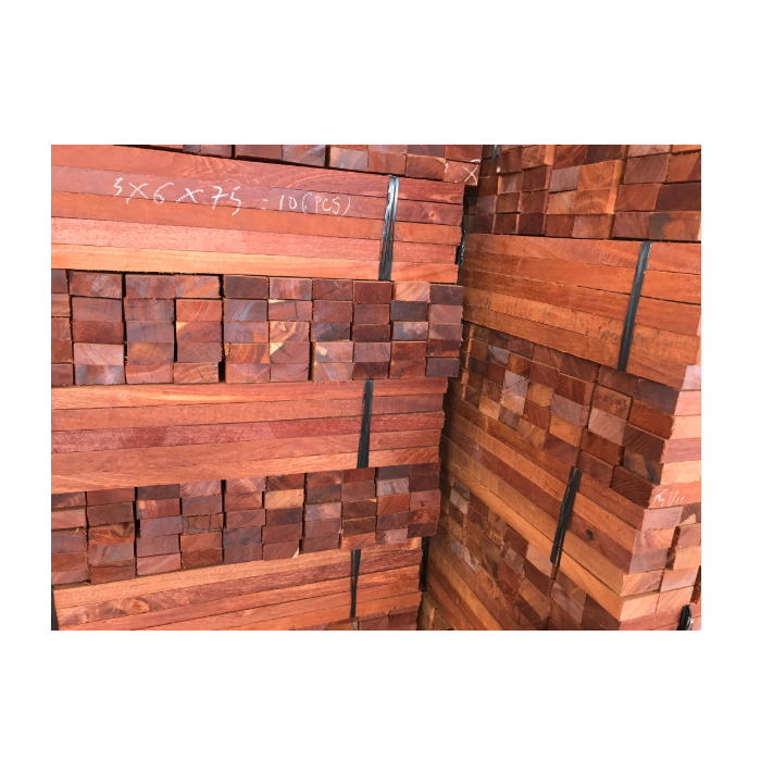 Pyinkado for wood flooring at the reasonable price hot sale