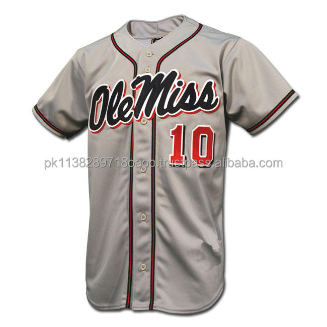 2018 Hot Selling Custom Sublimated Base Ball Basketball Uniforms