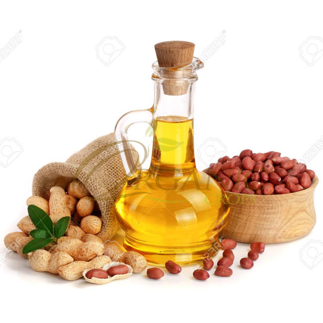 Wholesale Peanut Oil from Top Brand at Low Market Price