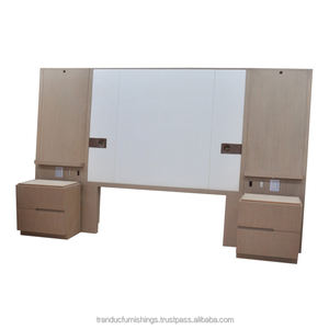 Headboard for Marriott hotel furniture