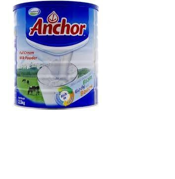 Anchor Instant Full Cream Milk Powder