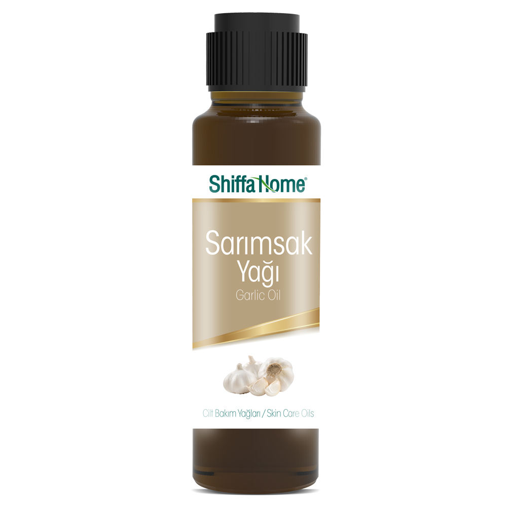 Garlic oil butt and boobs enlargement aroma oil for therapy