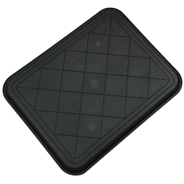 High Quality Multi-Purpose Boot Mat Tray, Boot Drying Mat, Indoor & Outdoor Boot and Shoe Tray
