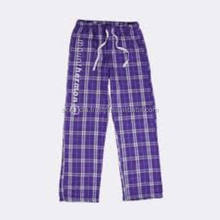 mix designs wholesale flannel pajama pant cheap price