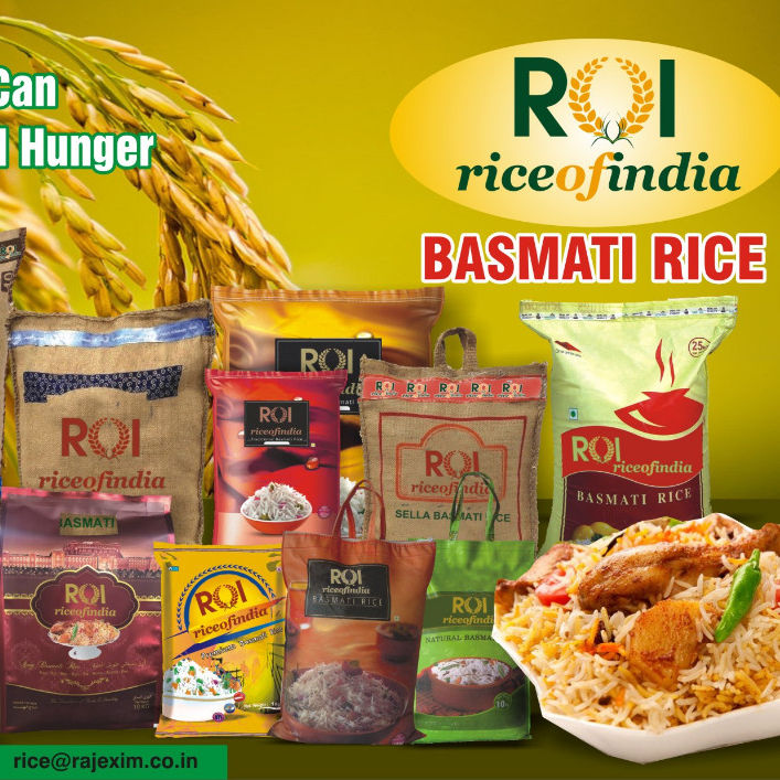 GURUCHETRA BASMATI RICE SUPPLIERS