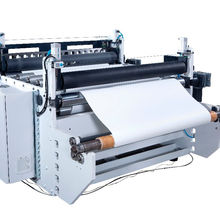 Automatic Roll To Sheet Cutting Machines