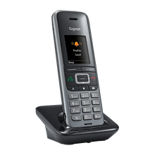 Cordless phone with 500 adress book entries and 300h in standby mode GIGASET S650H PRO