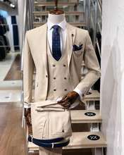 Wholesale Man Suits Customer Italy Slim Fit Design OEM Best Brands Men's Suits