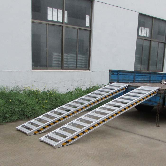 6T loading ramps for truck