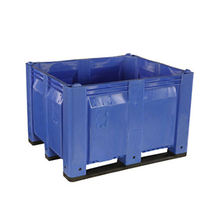 High Quality HDPE Plastic Bulk Bins