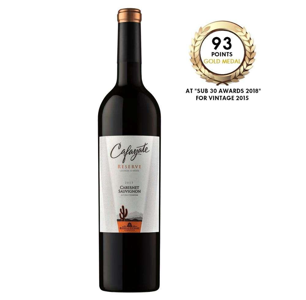 Cafayate Reserve Cabernet Sauvignon - Red wine