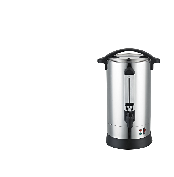 6L High quality stainless steel electric home use portable double layer water boiler